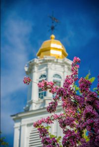Colgate chapel photo by Andy Daddio